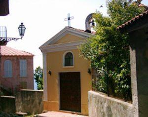 Chiesa di Santa Maria della Pietà o dell'Addolorata