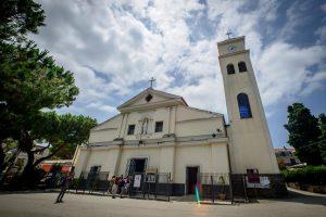chiesa madonna delle grazie agropoli