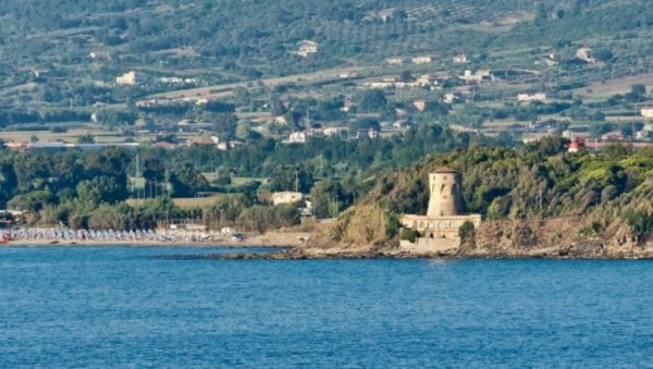 La Torre di San Marco