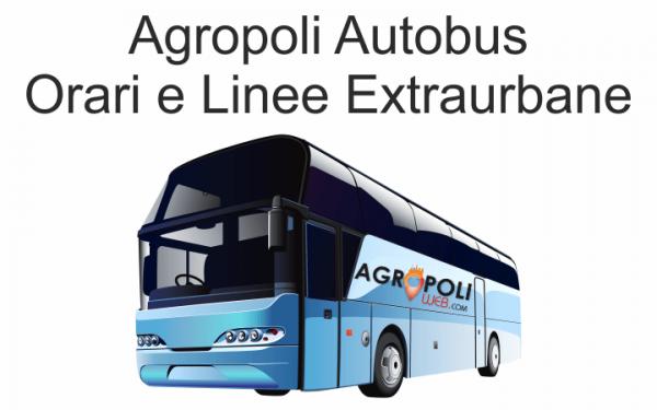 Agropoli Autobus – Orari e Linee Extraurbane