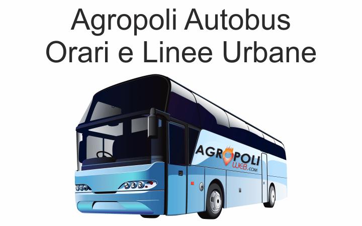Agropoli Autobus – Orari e Linee Urbane