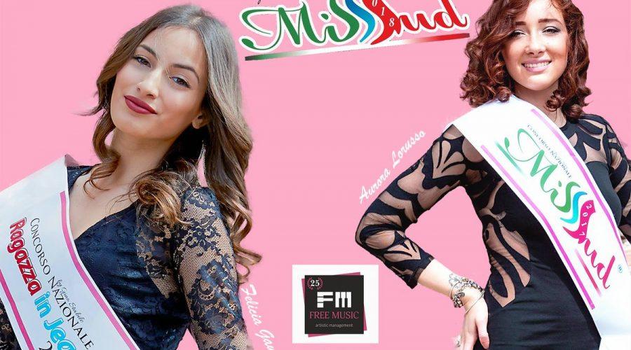 Miss Sud e ragazza in jeans – Domenica 2 Settembre 2018