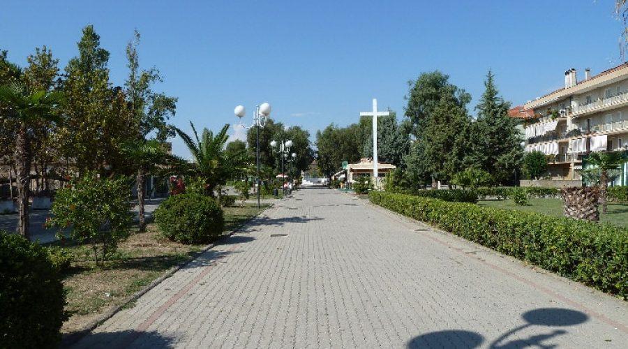 Anfiteatro Parco Pubblico