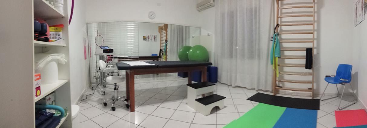 Studio Fisiokinesiterapico Equilibrio agropoli