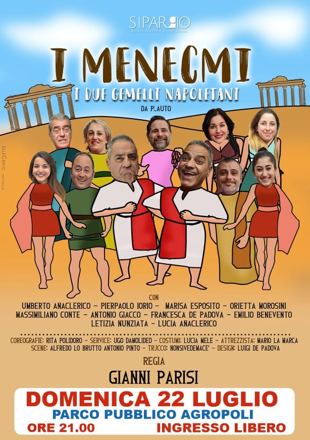 teatro agropoli