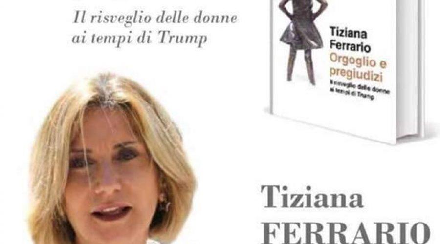 Tiziana Ferrario darà il via all'undicesima edizione del Settembre Culturale di Agropoli – Giovedì 30 Agosto 2018
