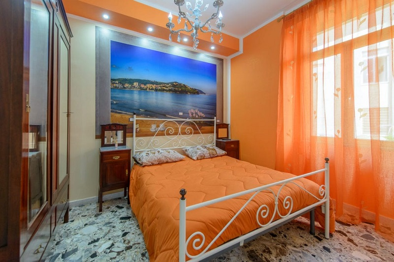 casa vacanze residence lungo mare agropoli