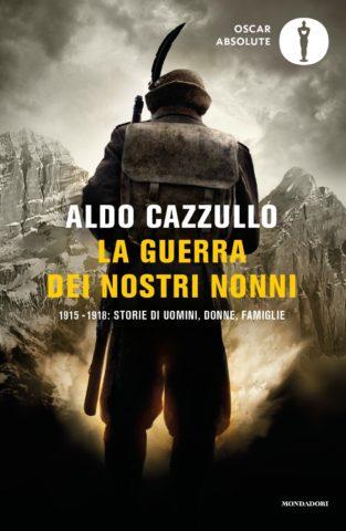 La guerra dei nostri nonnidi Aldo Cazzullo settembre culturale agropoli