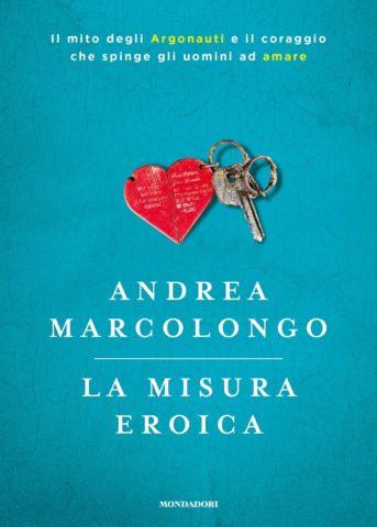 La misura eroicadiAndrea Marcolongo presentazione libro settembre culturale agropoli
