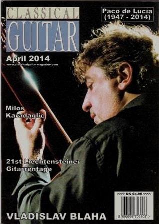 Recital solisticodiVladislav Blaha