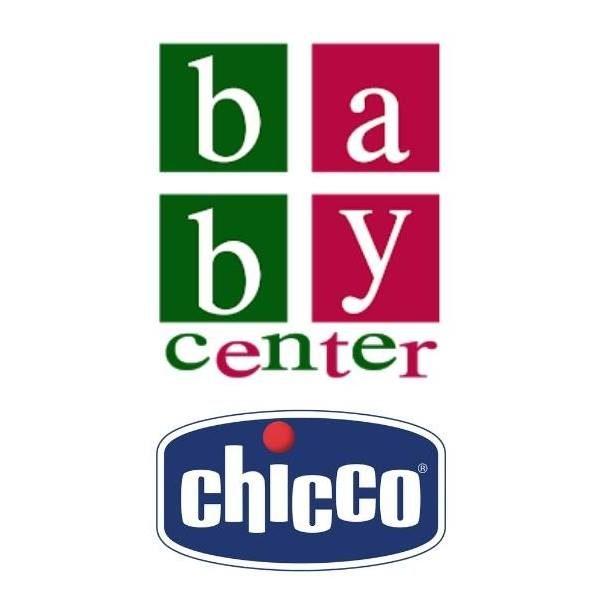 Centro prima infanzia e abbigliamento Chicco 0-8 anni.