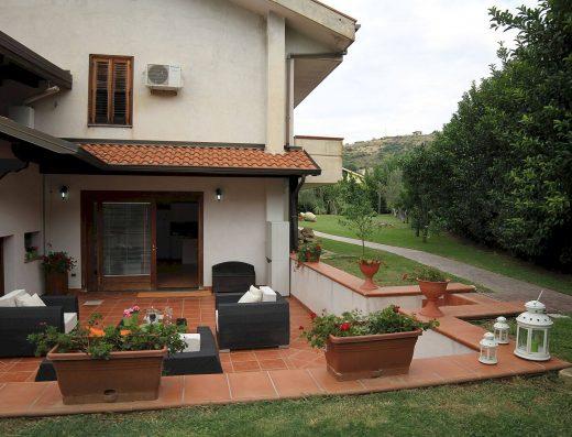 Villa vacanze agropoli